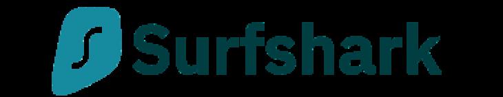 SurfShark Logo - Vpndo