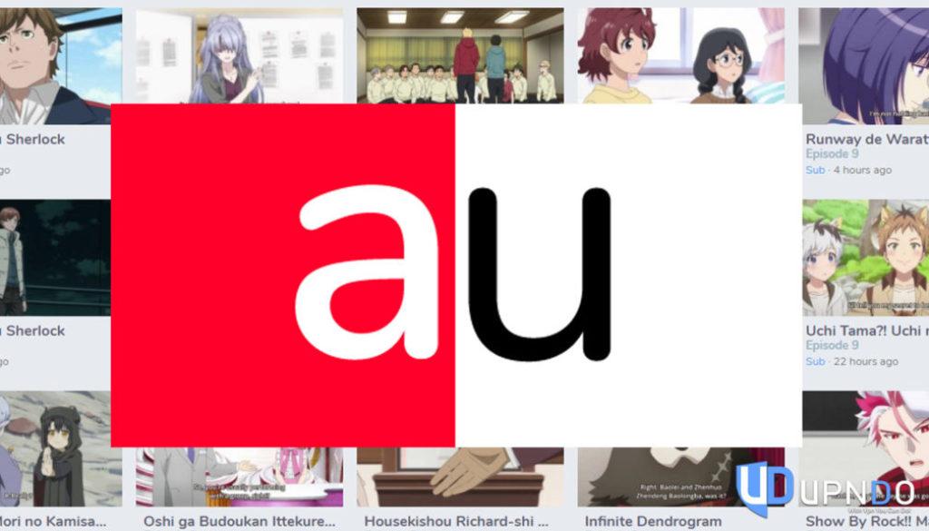 Anime ultima