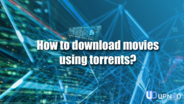 How to download movies using torrents?