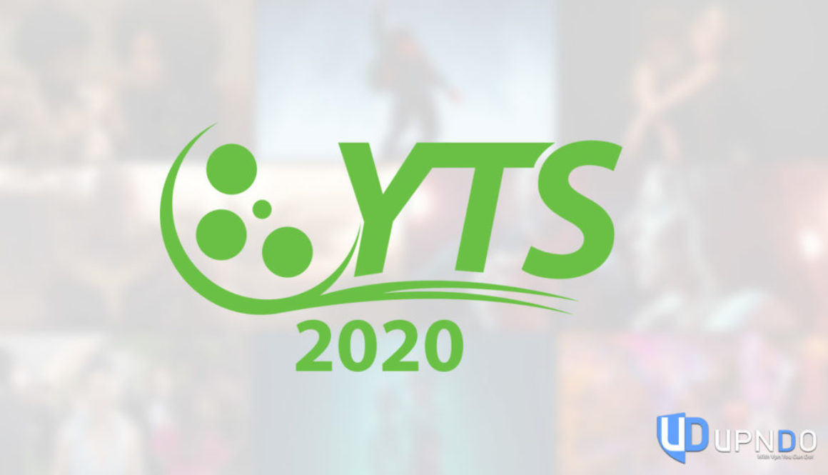 YTS Proxy and Mirror list 2020