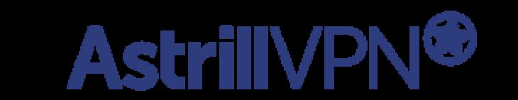 Astrill VPN Logo