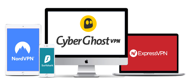 Best VPN Top positions