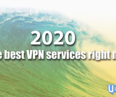 Best VPN's For April 2020